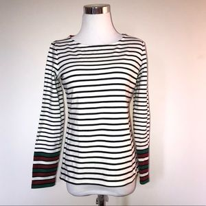 Boden   Stripes Ahead of the Rest   Blouse